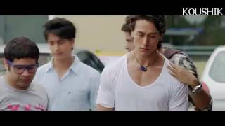 Tabah full song (included girl version) tiger and kriti