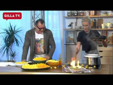 5 gånger matlagning går HELT fel i tv