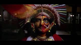 "RANGITARANGA ""Official HD Theatrical Trailer"" ¦ New Kannada Movie Trailer"