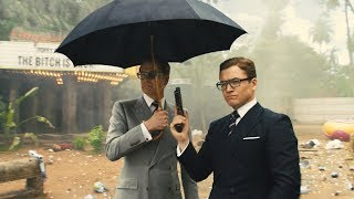 'Kingsman: The Golden Circle' Trailer 2