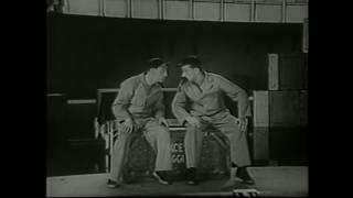 L.I.M.E. Trio, the Golliwog act / Mensch oder Puppe / эксцентрика с куклой, 1937