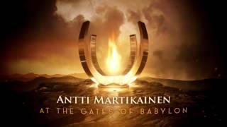 At the Gates of Babylon REMASTERED (arabic battle music)