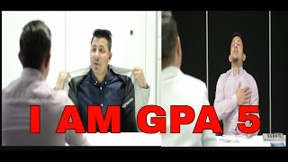 Bangla funny video - I AM GPA 5 by Arifur Rahman
