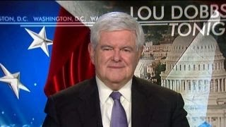 Newt Gingrich: Hillary Clinton is not a good candidate