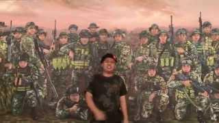 SAF 44 Music Video