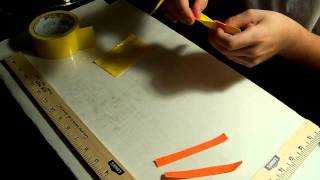 How to make a duct tape magic wallet-Notwithoutducktape