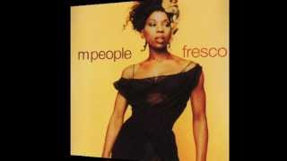 M People - Just For You