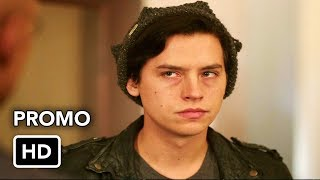 "Riverdale 2x10 Promo ""The Blackboard Jungle"" (HD) Season 2 Episode 10 Promo"