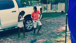SA Indian kids going crazy for OMUNYE!!!