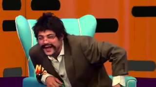 Mr Catra e Banda Pollo participa do Show do Poderoso