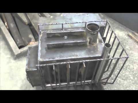 Горячий мастер печь для бани