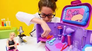Barbie ile kız oyunları. Tüm videoları  izle