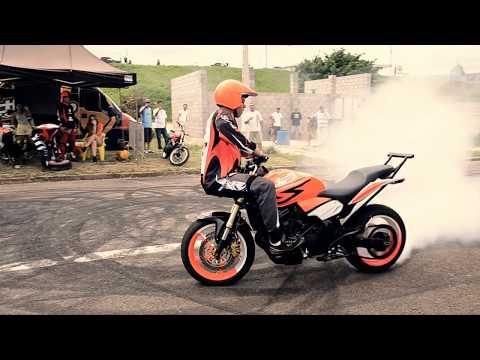 IMPACTTO MOTO SHOW