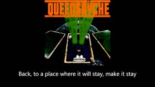 Queensryche - Take Hold of the Flame (Lyrics)