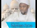 Download Video Download TANI ANOBI  ONIKE? - Maolana Fadilat Sheikh  Sulaimon Farooq Onikijipa Al Miskin Bi llahi RTA PART 1 3GP MP4 FLV