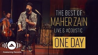 Maher Zain -  One Day (Live & Acoustic - 2018)