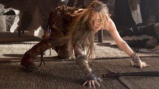 CURSE OF THE DRAGON SLAYER Trailer [Fantasy - 2014]