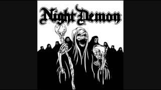 Night Demon - Ritual