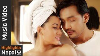 Sorhai Shringar  | New Nepali Modern Song 2017/2073 | Binod Karki Ft Gamvir , Rohani