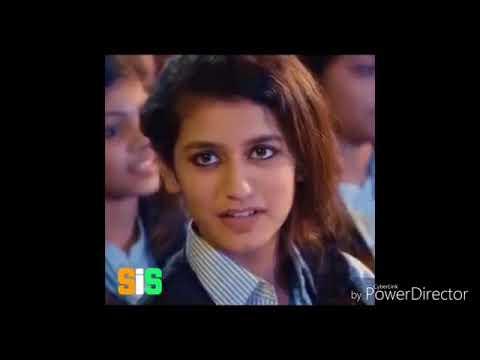 Xxx Mp4 Hot Priya Prakash Varrier New Sexy Video Valentines Day Special 3gp Sex