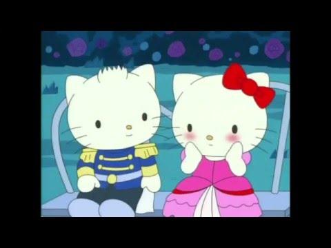 Xxx Mp4 Hello Kitty CINDERELLA 3gp Sex