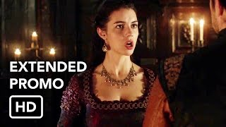 Reign 4x13 Extended Promo