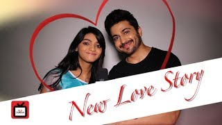 Time to see a new love story: Jyotsna and Dheeraj | Interview | Exclusive