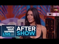 After Show: Kim Kardashian West Knew Her Marriage Was Going To Fail   WWHL