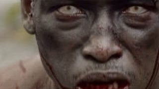 Africa's first zombie movie to represent SA at Cannes