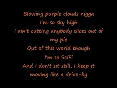 Drake ft. Lil Wayne & Young Jeezy-I'm Going In Lyrics