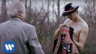 KRISTIÁN DUFINEC A ICONITO - Za Karpatským lesom [Official Video]