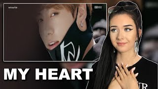 BTS Heartbeat (BTS WORLD OST)' MV Reaction // itsgeorginaokay