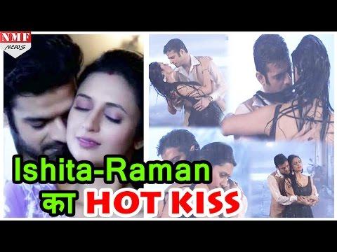 Ye Hai Mohabbatein में दिखेगा Ishita और Raman का जबरदस्त KISS