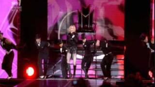 Madonna: Candy Shop (Real Live Audio) Buenos Aires+Lisbon