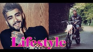 Lifestyle of Zyan Malik | Biography , Networth, Luxurious Life