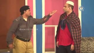 Sobia Khan and Qaiser Piya New Pakistani Stage Drama Mubarkan Full Comedy Funny Clip 2017