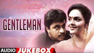 Gentleman Songs | Gentleman Telugu Jukebox | Arjun Sarja,Madhoo, A R Rahman