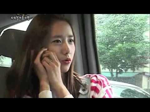 Taecyeon & Yoona Choosing Partners