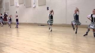 Highland dancing Edmonton