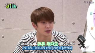 [S3] NCT LIFE in Paju EP 1 (eng sub)