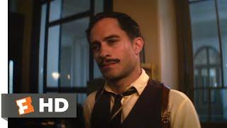 Neruda (2016) - Man to Man Scene (4/10) | Movieclips