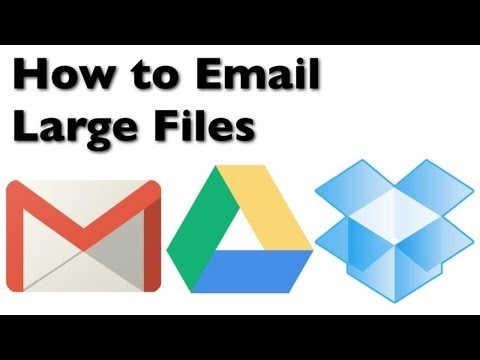 Xxx Mp4 How To Email Large Files With Gmail Google Drive And Dropbox 3gp Sex