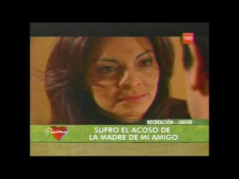 Pasiones TVN Tatiana Merino