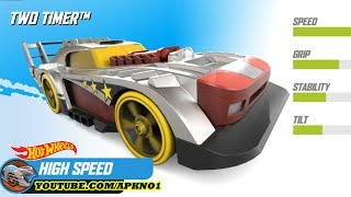 Hot Wheels: Race Off Android Gameplay - TWO TIMER