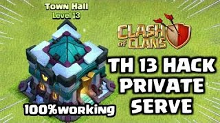 Th 12 In Coc Private Server June Update 2018 || Town Hall 12 Private Server Link 100% Working