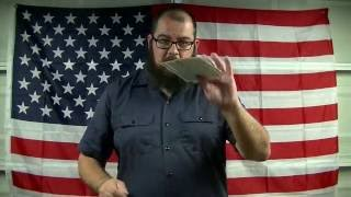 Legit Package From Gonzalez Firearms