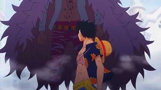 「AMV」ᴴᴰ One Piece ▪ Get Up ▪ [All Dressrosa]