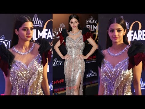 Xxx Mp4 South Actress Vedhika At Film Fare Glamour And Style Awards 2019 3gp Sex