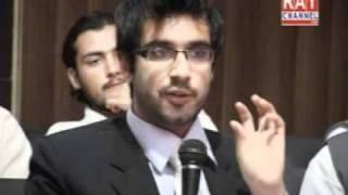 Youth show-Shakil Ahmad  part 1-9