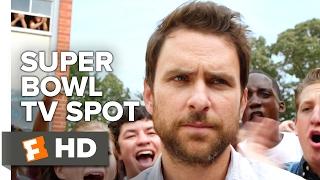 Fist Fight Super Bowl TV Spot (2017)   Movieclips Trailers